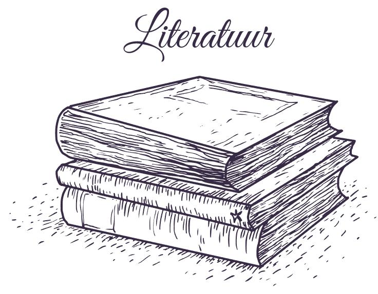 Afbeeldingsresultaat voor literatuur