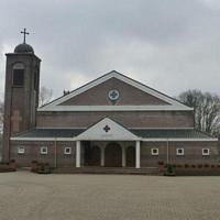 Fotoalbum Excursie klooster St. Ephrem 2018