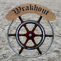 Fotoalbum Wrakhout 2015